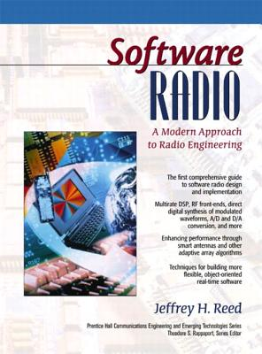 Software Radio By Reed, Jeffrey H.